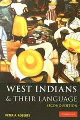 West Indians and Their Language