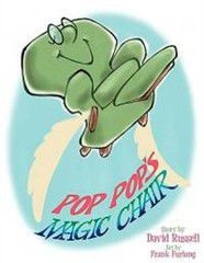 Pop Pop's Magic Chair