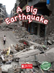 Key Links - A Big Earthquake (Level 10)