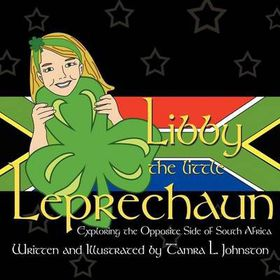 Libby the Little Leprechaun