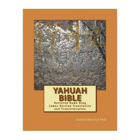 Yahuah Bible