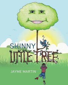 Skinny Little Tree