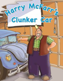 Key Links - Harry McFarr's Clunker Car
