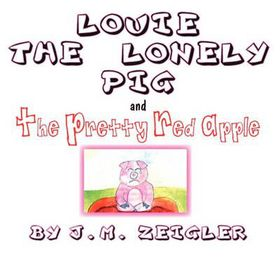 Louie the Lonely Pig