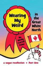 Wearing My Weird