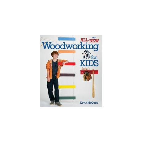 The All New Woodworking For Kids Buy Online In South Africa