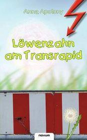 L Wenzahn Am Transrapid