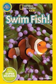 Swim, Fish!