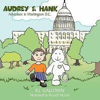 Audrey & Hank
