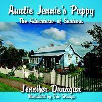 Auntie Jennie's Puppy