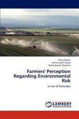 Farmers' Perception Regarding Environmental Risk