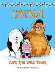Emma and the Wild Boar