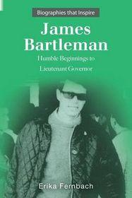 James Bartleman Humble Beginnings to Lieutenant Governor