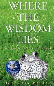 Where the Wisdom Lies