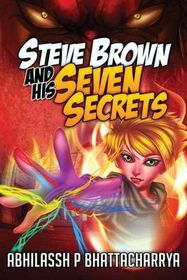 Steve Brown and His Seven Secrets