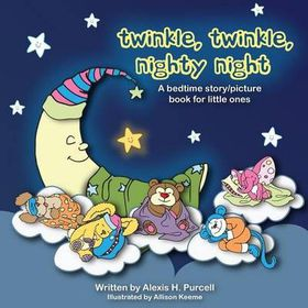 Twinkle, Twinkle, Nighty Night