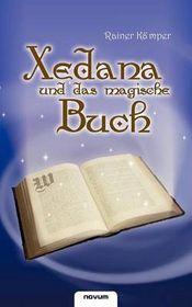 Xedana Und Das Magische Buch