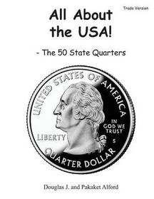 All about the USA! the 50 State Quarters Trade Version