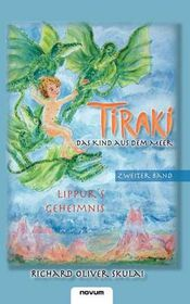 Tiraki, Das Kind Aus Dem Meer - Band II