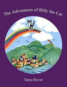 The Adventures of Billy the Cat