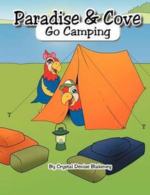 Paradise & Cove Go Camping