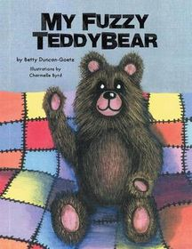 My Fuzzy Teddybear