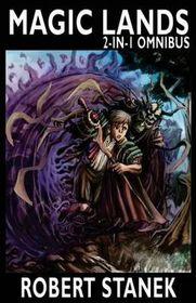 Complete Magic Lands Omnibus (2-In-1 Omnibus)