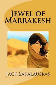 Jewel of Marrakesh