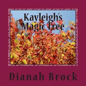 Kayleigh's Magic Tree