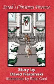 Sarah's Christmas Presence