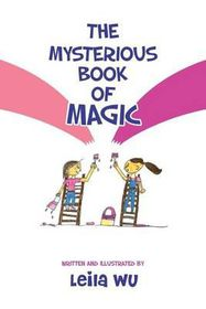 The Mysterious Book of Magic