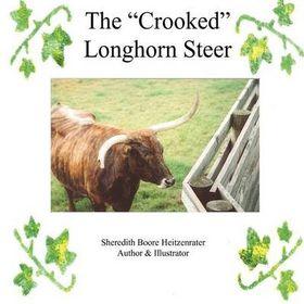 "The ""Crooked"" Longhorn Steer"