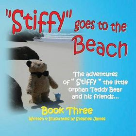 Stiffy Goes to the Beach