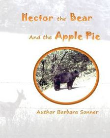 Hector, the Bear and the Apple Pie