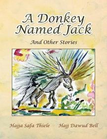 A Donkey Named Jack