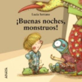 Buenas Noches, Monstruos!