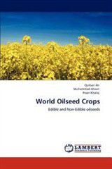 World Oilseed Crops
