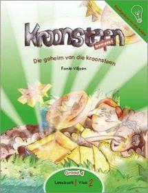 Die Geheim Van Die Kroonsteen