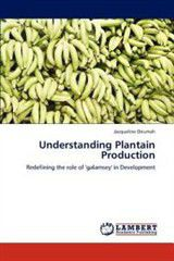 Understanding Plantain Production
