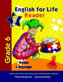 English for Life: Gr 6: Reader