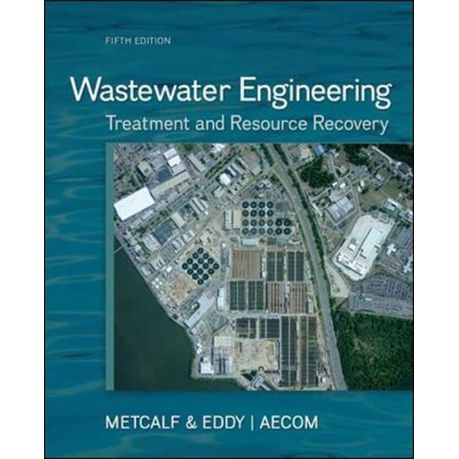 Metcalf Eddy Wastewater Engineering Pdf