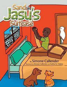 Sand in Jasu's Suitcase