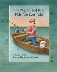 The Biggest and Best Fish Tale Ever Told