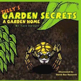 Tilly's Garden Secrets