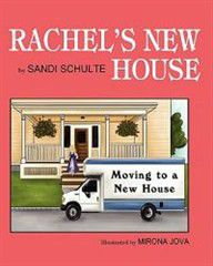 Rachel's New House