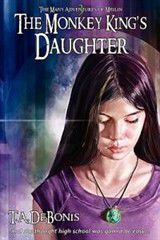 The Monkey King's Daughter, Book 3