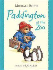 Paddington At Zoo