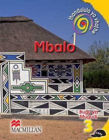 Thandululo Ya Vhothe Mbalo Gireidi 3 Buga Ya Mugudi