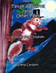 Tail of a Squirrel and Other Tales