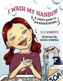 I Wash My Hands !!!